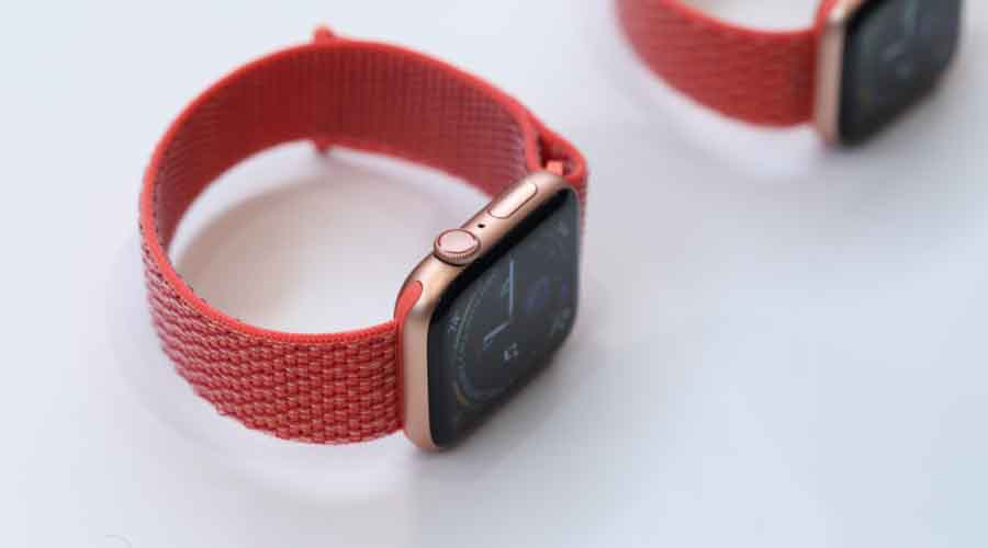 Apple desactivó la función Walkie-Talkie del Apple Watch por seguridad | El Imparcial de Oaxaca