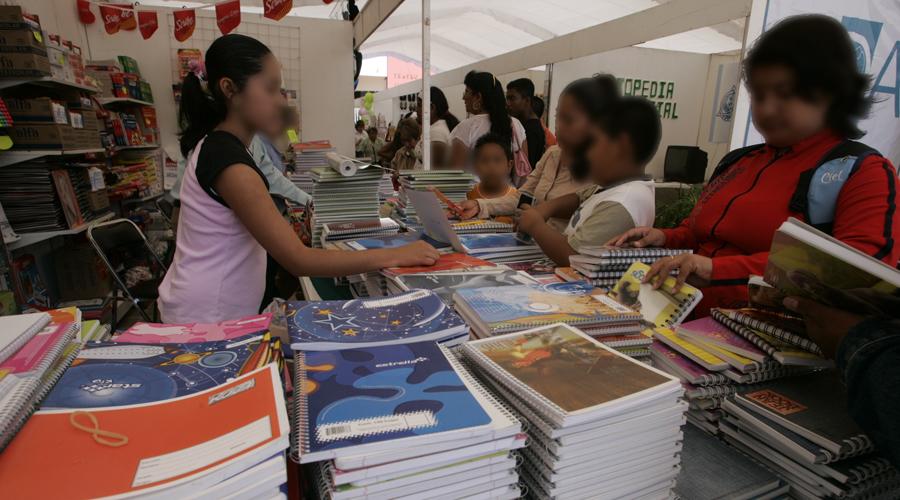 En Oaxaca inician preparativos para regreso a clases | El Imparcial de Oaxaca