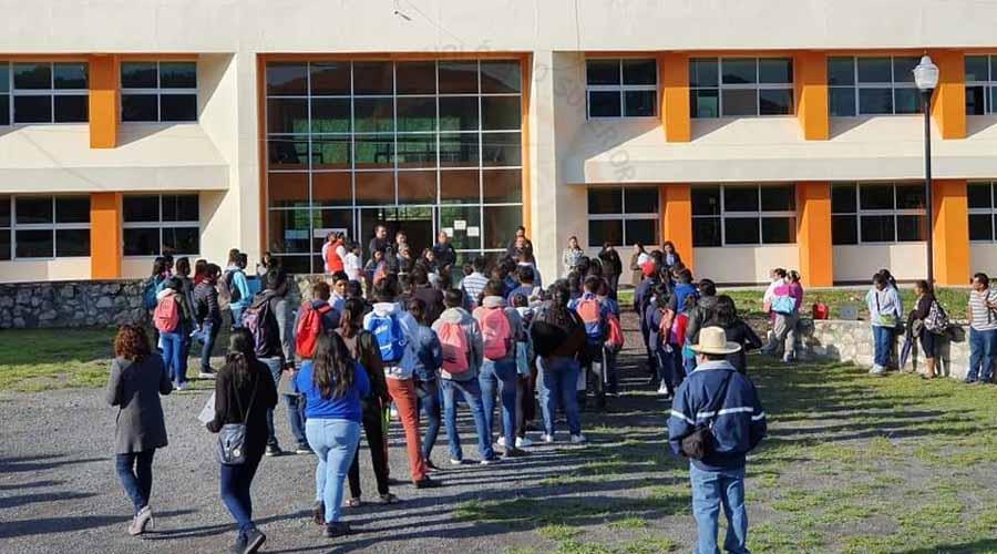 ITSTE, alternativa  educativa para los jóvenes en la Mixteca | El Imparcial de Oaxaca