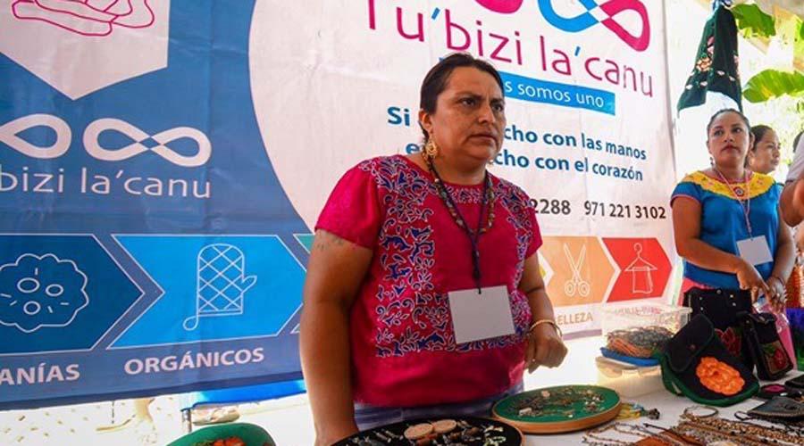 Invitan a la Expo-Venta  Artesanal 2019 en Tehuantepec