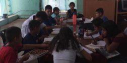Invitan a los Cursos de Verano en Salina Cruz