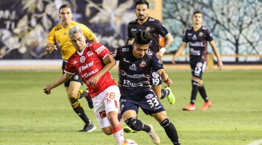 Alebrijes de Oaxaca se verá las caras con Deportivo Aragón