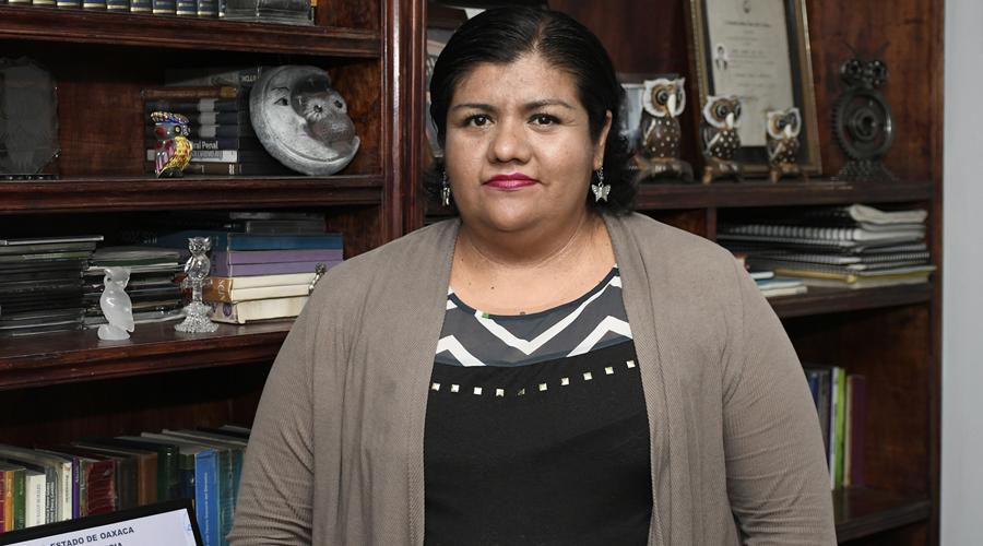 Enfrentan abogados de Oaxaca saturación e inseguridad