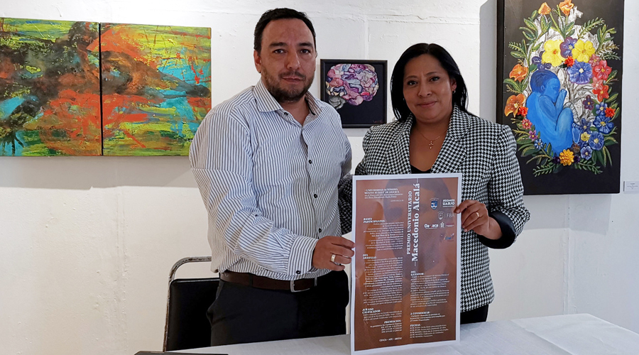 Promueve la UABJO preservación del legado de Macedonio Alcalá | El Imparcial de Oaxaca