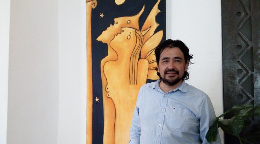 Conoce las conexiones de Damián Lescas   El Imparcial de Oaxaca