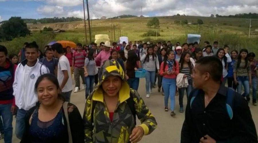 Jóvenes de la Mixteca serán escuchados en Parlamento Juvenil | El Imparcial de Oaxaca