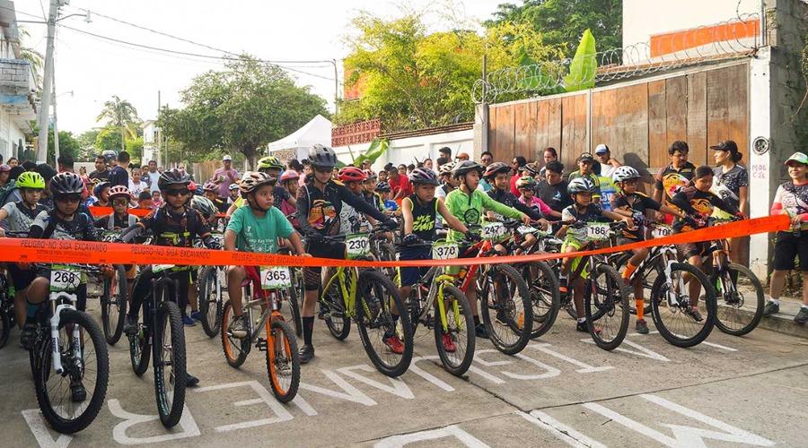 Heriberto Matías triunfó en Pochutla