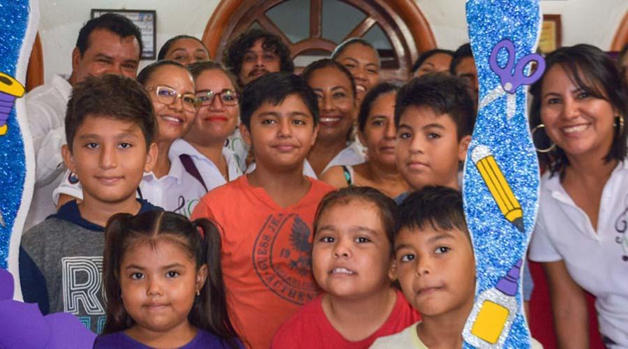 Niñas y niños de Huatulco, serán cineastas en vacaciones de verano | El Imparcial de Oaxaca