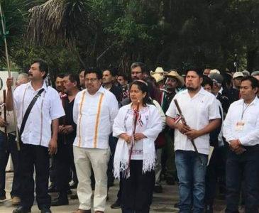 Llevan consulta indígena a la Mixteca