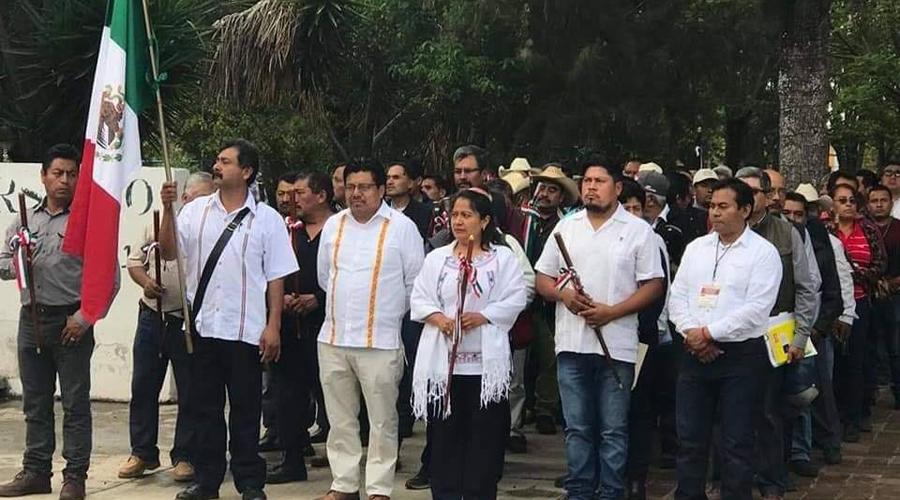Llevan consulta indígena a la Mixteca | El Imparcial de Oaxaca