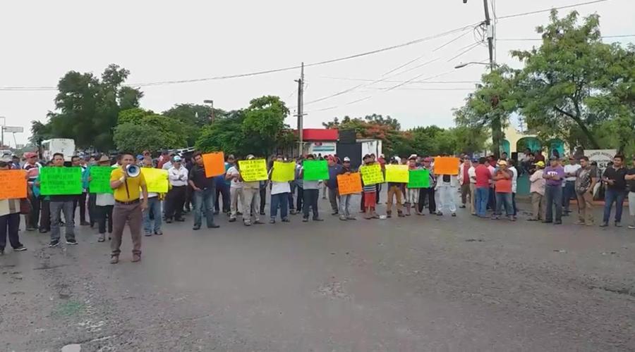 Pescadores de Juchitán piden ingreso a programa BIENPESCA