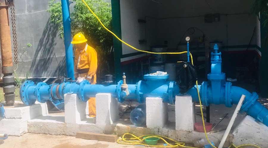 Piden en el Istmo,  cuidar el agua en esta temporada de estiaje | El Imparcial de Oaxaca