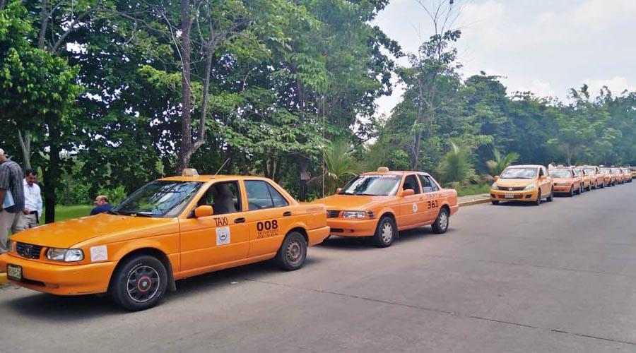 Policía Vial de Tuxtepec, ignora quejas de usuarios | El Imparcial de Oaxaca