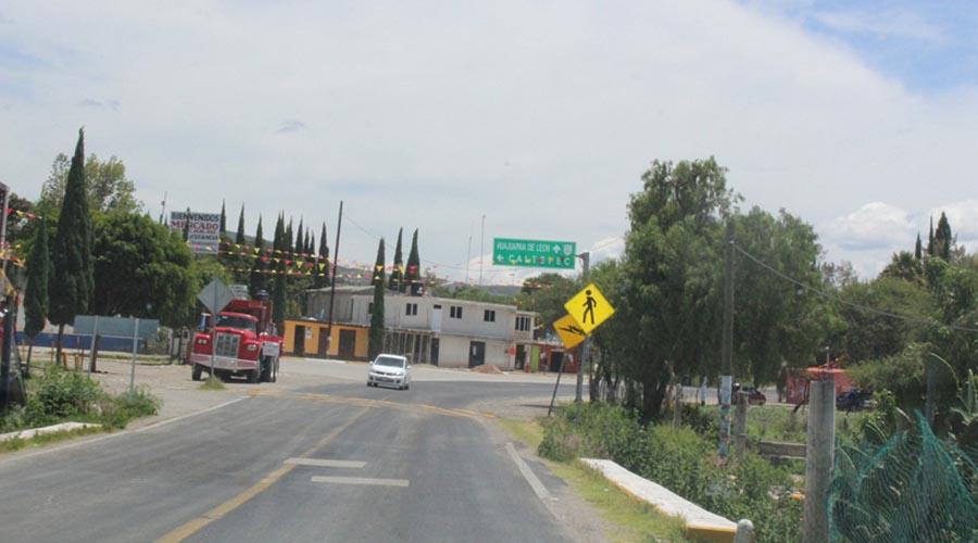 Preocupa a empresarios de la Mixteca, la frecuencia de asaltos carreteros   El Imparcial de Oaxaca