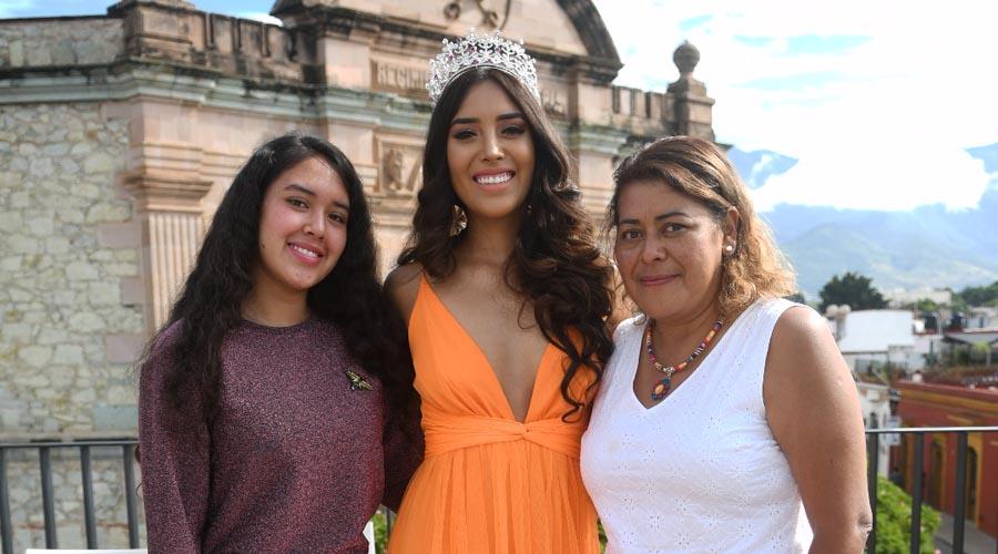 Presentan la convocatoria para el concurso de belleza Mexicana Universal Oaxaca