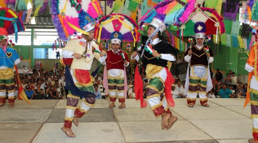 Organizan segunda Guelaguetza en Teotitlán de Flores Magón | El Imparcial de Oaxaca