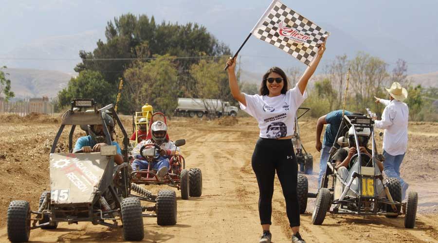 Preparan los autos para el Campeonato de Off Road Extremo 2019 | El Imparcial de Oaxaca