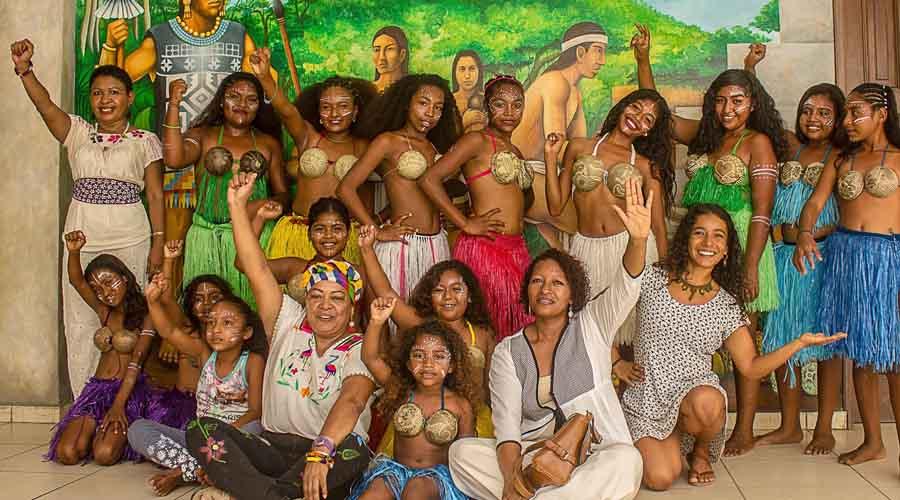 Realizarán el tercer Encuentro  Nacional de Mujeres Afromexicanas