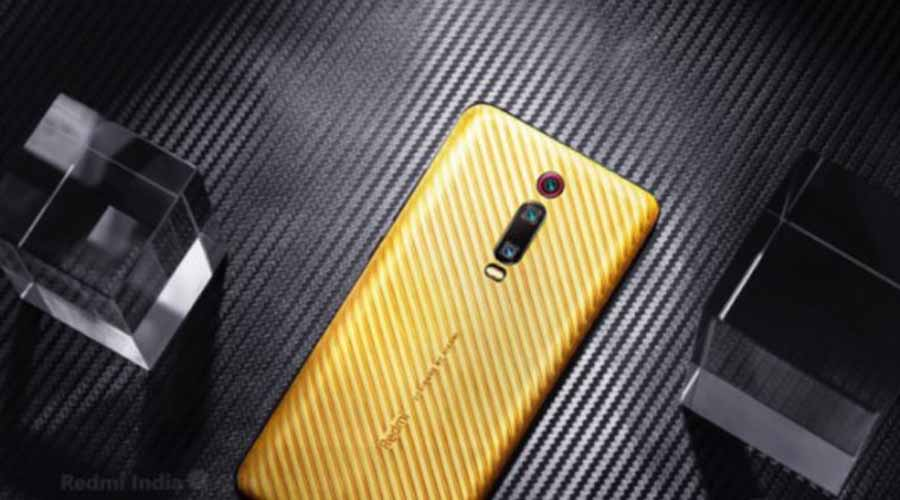 Xiaomi lanza un nuevo teléfono hecho con oro | El Imparcial de Oaxaca