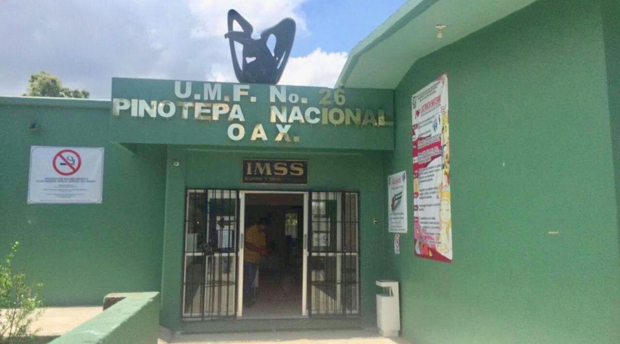 Sin medicinas en la  Costa de Oaxaca | El Imparcial de Oaxaca
