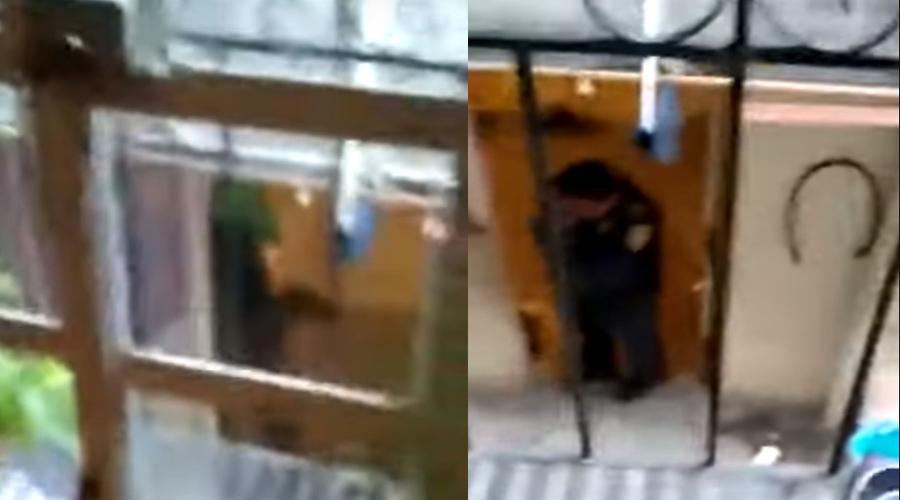 Video: Policías matan a tres personas y un perro en una vecindad   El Imparcial de Oaxaca