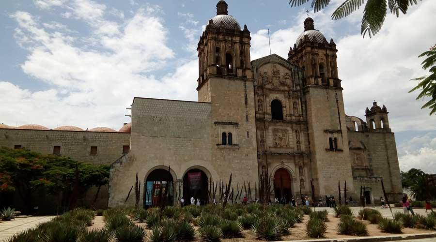Sindicalizados del INAH exigen renuncia del titular federal | El Imparcial de Oaxaca