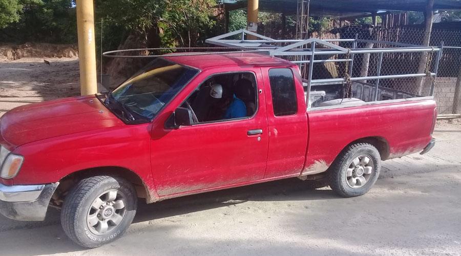 Ejecutado en Jamiltepec