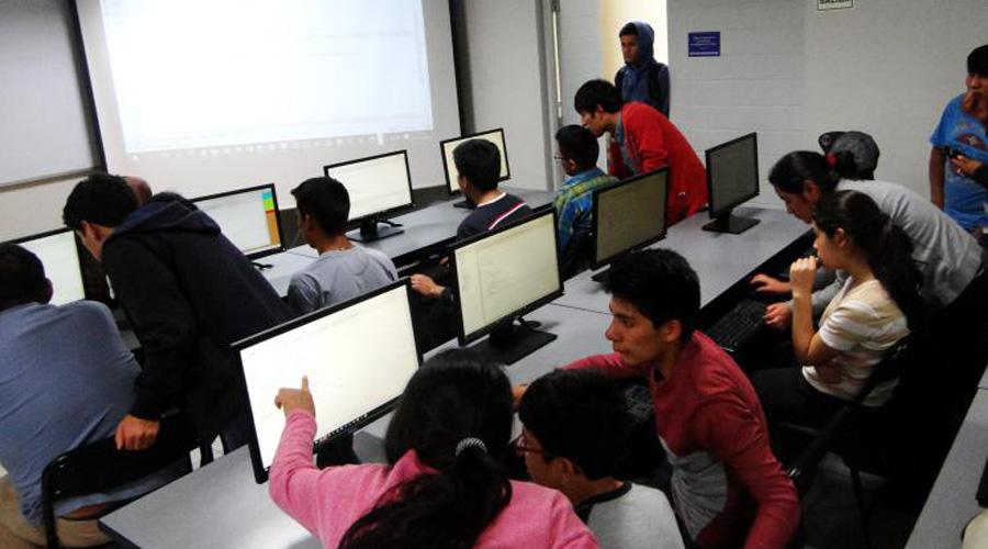 En Oaxaca, se restablecerán talleres de tecnologías y clubes | El Imparcial de Oaxaca