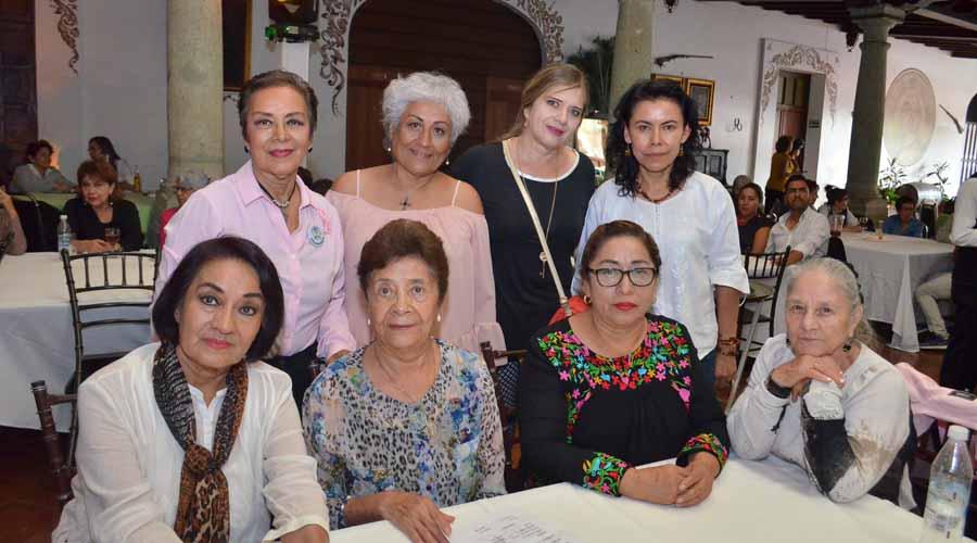 Grupo Reto organizó el evento para recaudar fondos y seguir trabajando
