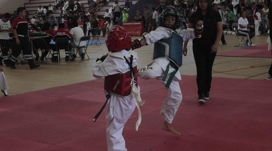 Celebrarán el Campeonato Estatal Guelaguetza 2019