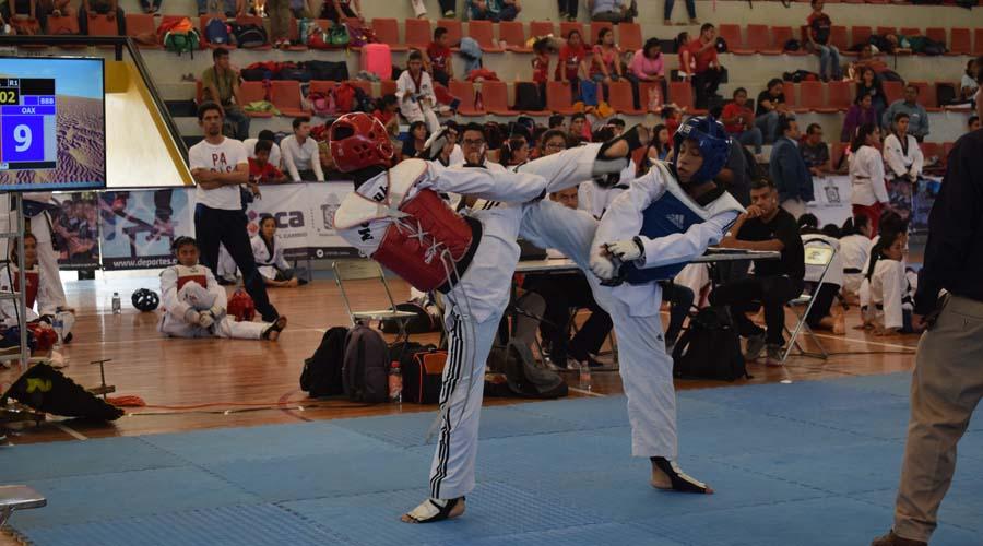 Oaxaqueños participarán en el Campeonato Nacional Selectivo Infantil y Cadetes 2019