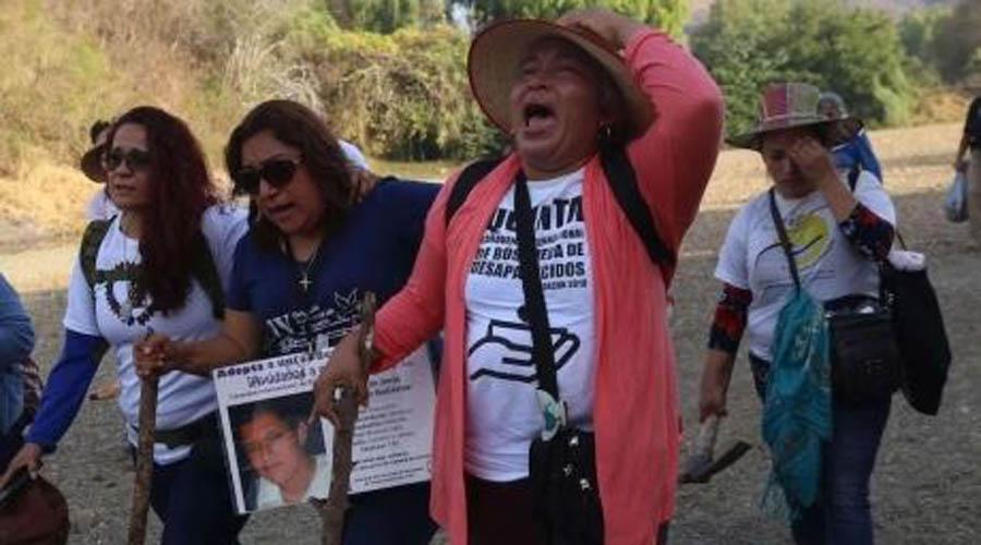 Asesinan a Zenaida Pulido, activista que buscaba desaparecidos en Michoacán | El Imparcial de Oaxaca