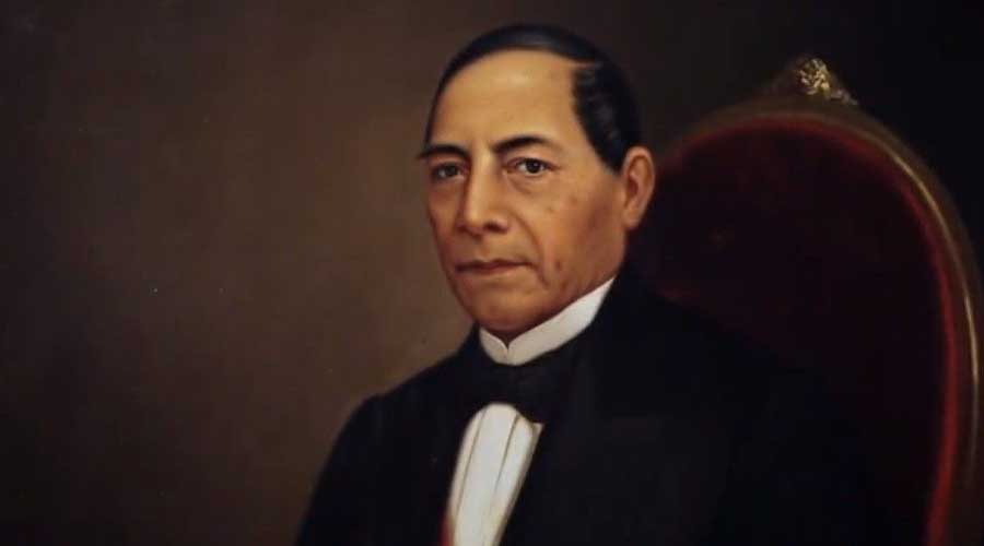Conmemoran este 18 de julio aniversario luctuoso de Benito Juárez | El Imparcial de Oaxaca