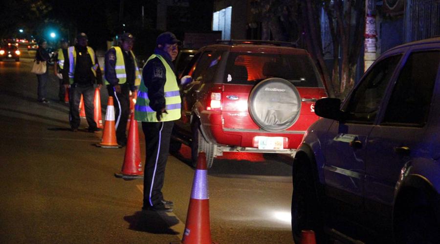 Buscan reducir accidentes por ingesta de alcohol en Huajuapan | El Imparcial de Oaxaca