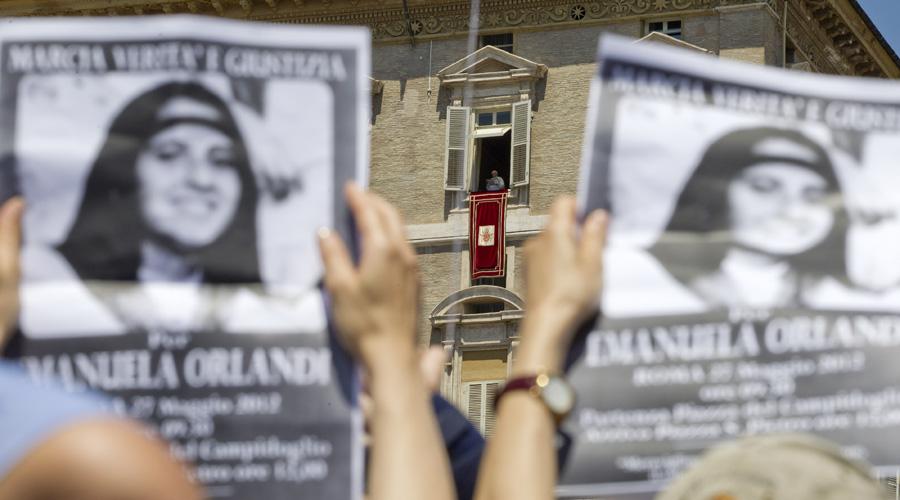 La desaparición de una niña de 15 años que ha puesto en predicamentos al Vaticano | El Imparcial de Oaxaca