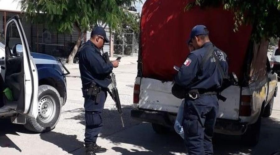 Asaltan a quesero en Yagul, Oaxaca | El Imparcial de Oaxaca