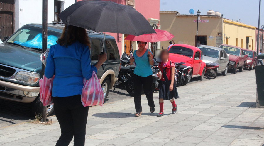 La Canícula provocará calor intenso y sequía en Oaxaca | El Imparcial de Oaxaca