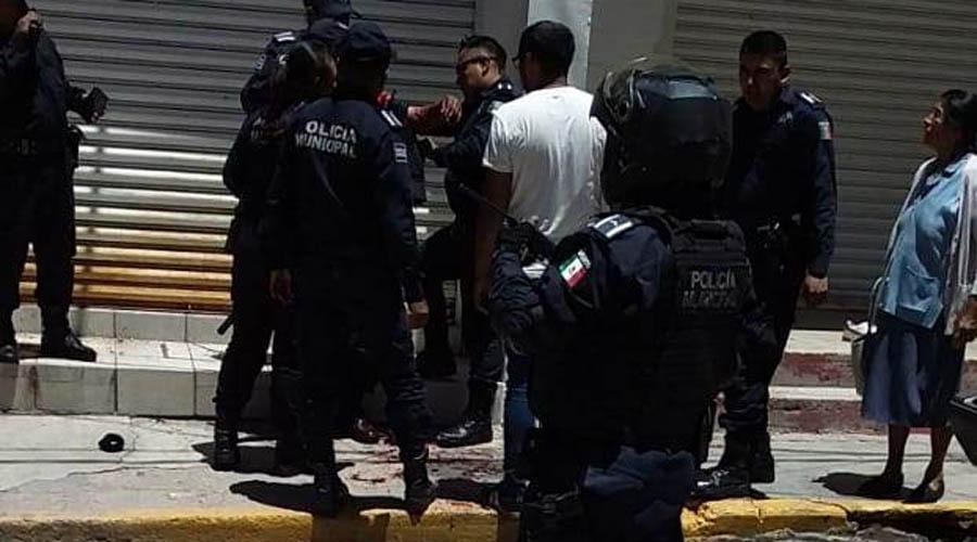 Es acusado de intento de homicidio | El Imparcial de Oaxaca