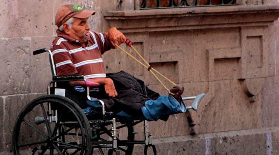 Acusan persecución y abusos de autoridad, contra persona con discapacidad de Oaxaca | El Imparcial de Oaxaca