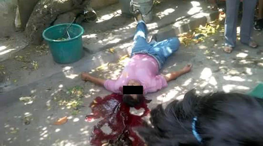Lo asesinan a balazos en Juchitán, Oaxaca | El Imparcial de Oaxaca