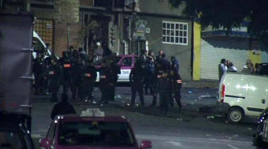 Fiesta termina en balacera con varios heridos y un muerto | El Imparcial de Oaxaca
