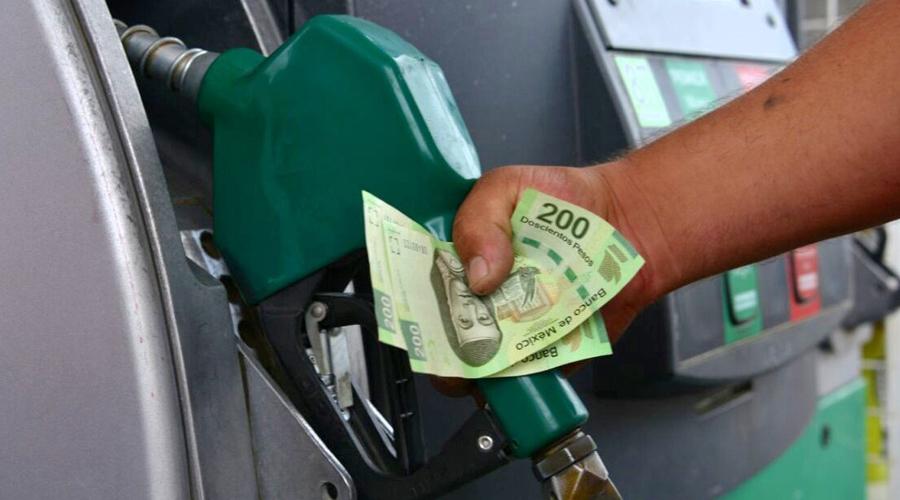 Registran 932 denuncias contra gasolineras mediante nueva app   El Imparcial de Oaxaca