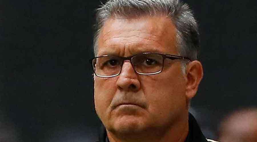 Me gustaría que el Tata fuera técnico de Argentina: DT de Boca Juniors | El Imparcial de Oaxaca