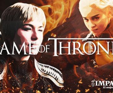 Game of Thrones y Chernobyl dominan las nominaciones a los Emmy 2019