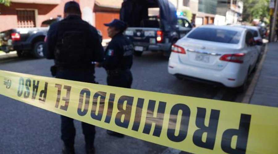 Reprueban estadísticas de homicidios en Oaxaca | El Imparcial de Oaxaca