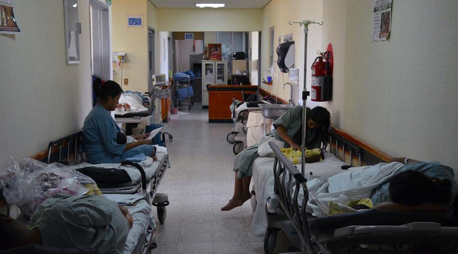 Inyectan a sector salud 220 mdp en Oaxaca | El Imparcial de Oaxaca