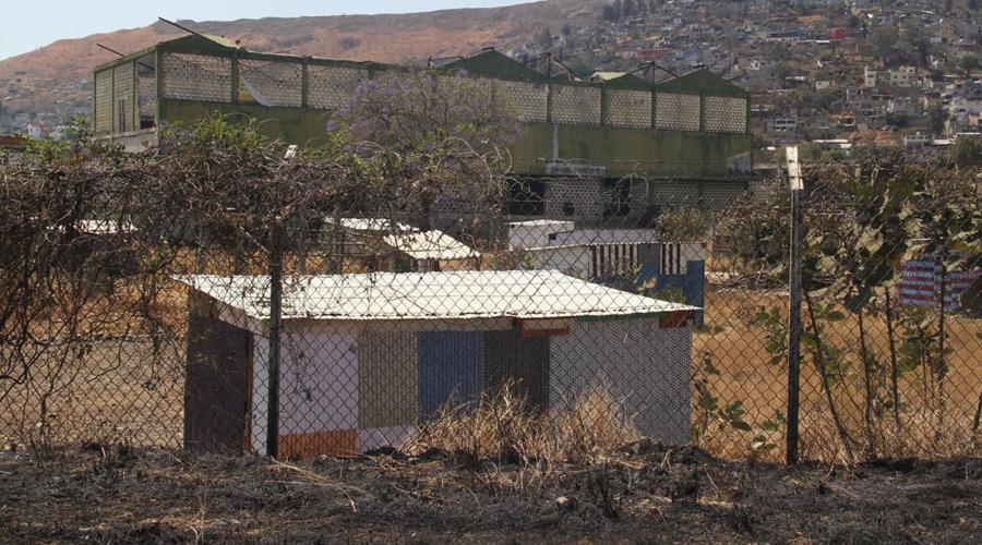 Expropiarán terrenos de antigua Fábrica de Triplay en Oaxaca | El Imparcial de Oaxaca