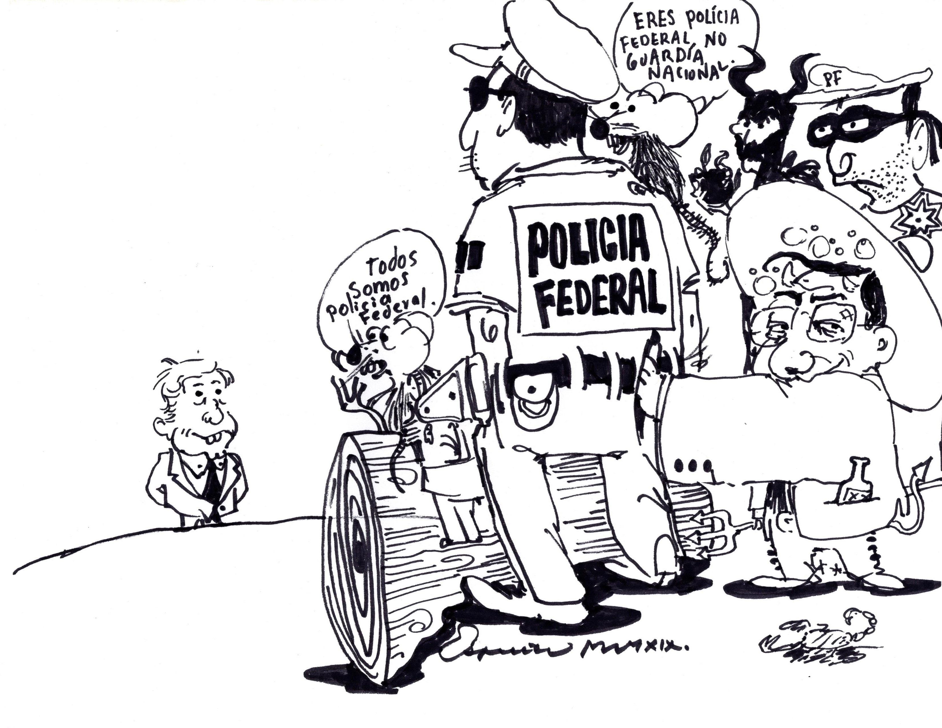 060719 | El Imparcial de Oaxaca