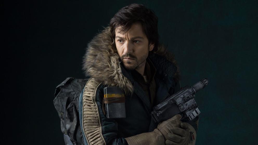 """Revivirán a Diego Luna en precuela de """"Star Wars""""   El Imparcial de Oaxaca"""