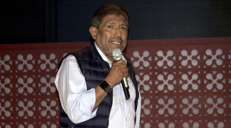 Asaltan y golpean al productor Juan Osorio   El Imparcial de Oaxaca